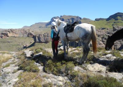 Lesotho recce 199